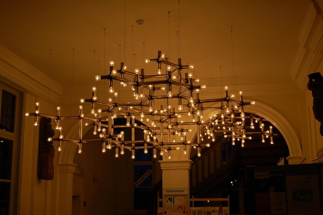 Oświetleniowe zaproszenie do wnętrza