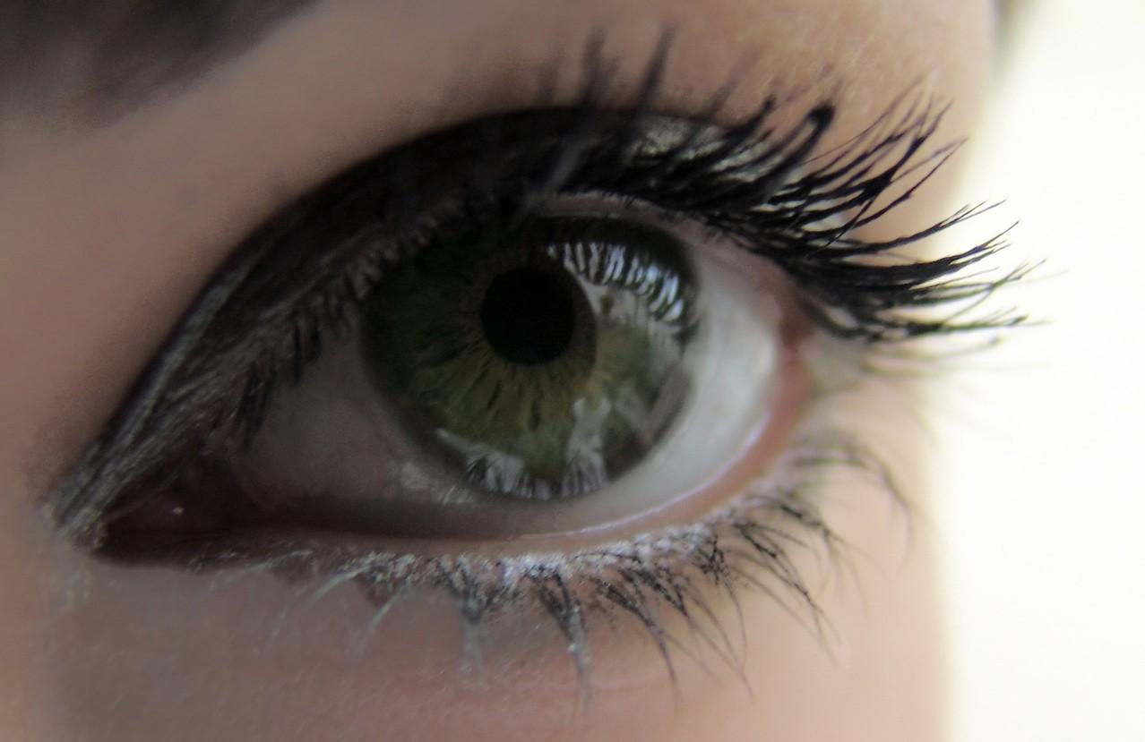 10 praktycznych rad na zdrowe oczy